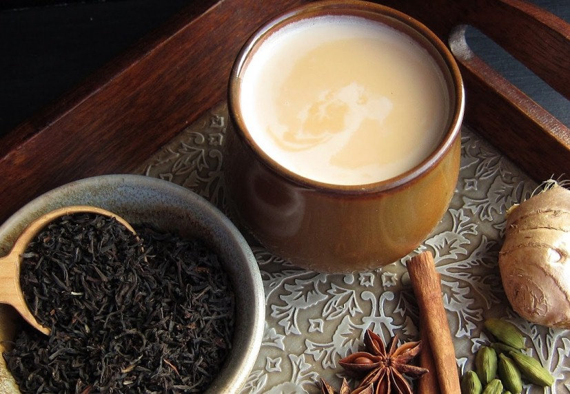 Чай масала польза и вред