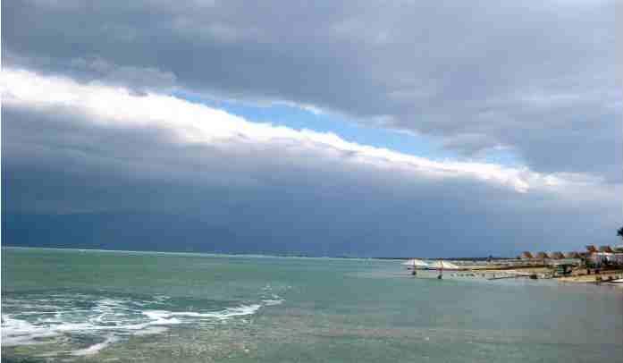 какое море самое полезное фото
