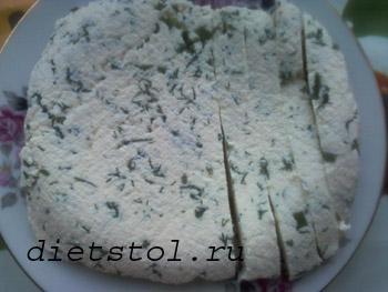 как сдлеть домашний сыр