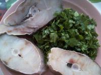 рыба для Мармитако