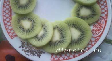 киви-диета фото