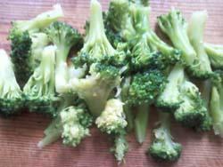 паста с брокколи