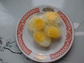 яичница замороженная