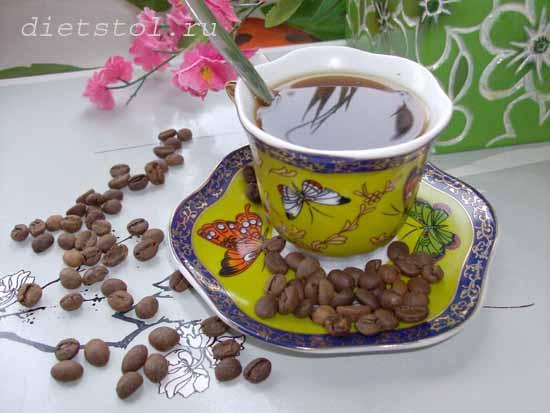 утренний кофе бодрящий и живительный фото