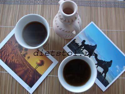 утренний бодрящий напиток фото