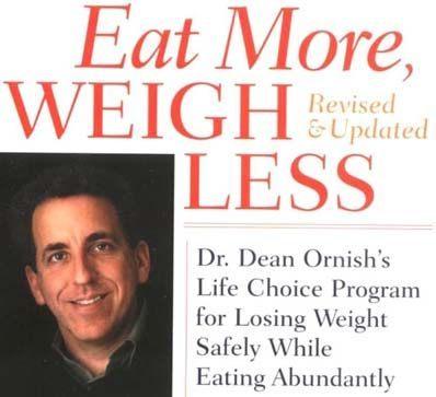 книга ешьте больше и похудеете фото