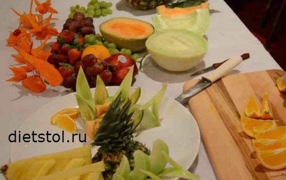 полезное питание для печени фото