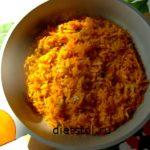 гарнир из моркови рецепт - фото