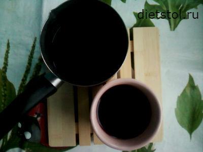 чем заменить кофе - сварите свекольный кофе