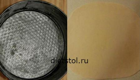 Ачма с сыром рецепт с фото