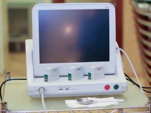 Аппарат  Ulthera system  фото