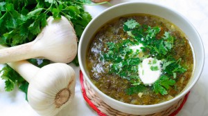 Простые рецепты диетического стола: супы для больных  сахарным диабетом