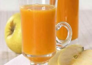 Яблочный кисель  и его роль в диетическом питании