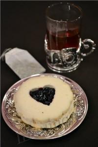 Киргизское пирожное Карагат