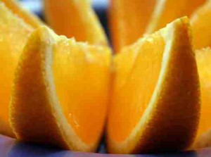 разгрузочный день на апельсинах фото