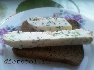 как сделать домашний сыр фото