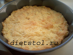 картофельное суфле фото