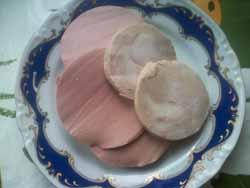 колбаса фото