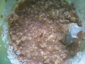 приготовление тыквенного печенья фото