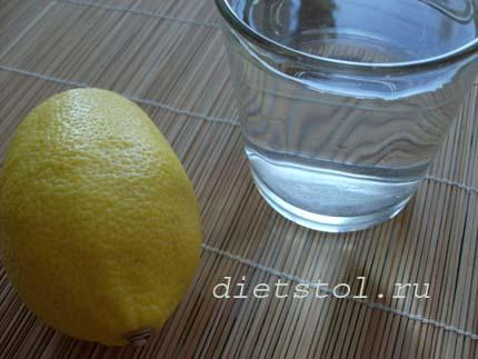 необычное использование лимонов