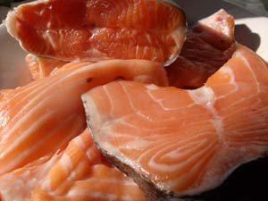 лосось-для-супа фото