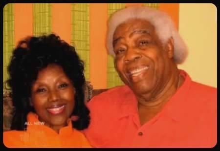 Анни Ларкинс и её муж 54 года вместе фото