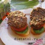 рецепт оладий из свиной печени