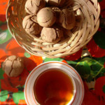 домашняя выпечка из ржаной муки- рецепт и фото
