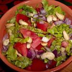 простой осенний салат - рецепт