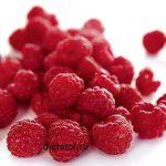 рецепт заморозки малины- заготовка малины на зиму