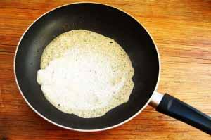 как приготовить блинчики из гречневой каши